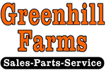 Greenhill Farms Service Logo